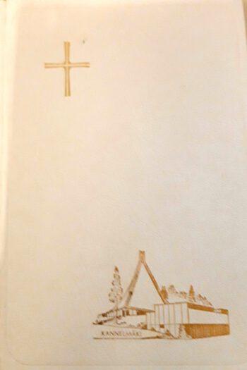 Raamattu 1933 / 38